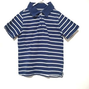 4for$20!! Boys polo shirt size 4t